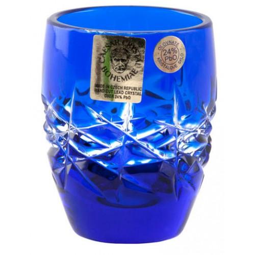 Likierówka Szron, kolor niebieski, objętość 50 ml