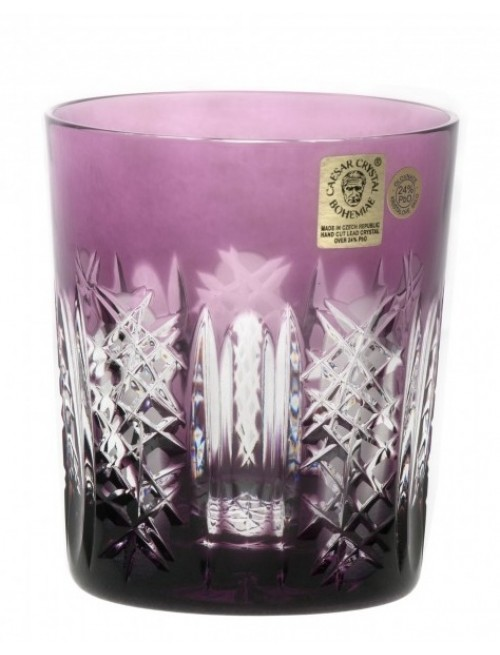Szklanka Frigus, kolor fioletowy, objętość 290 ml