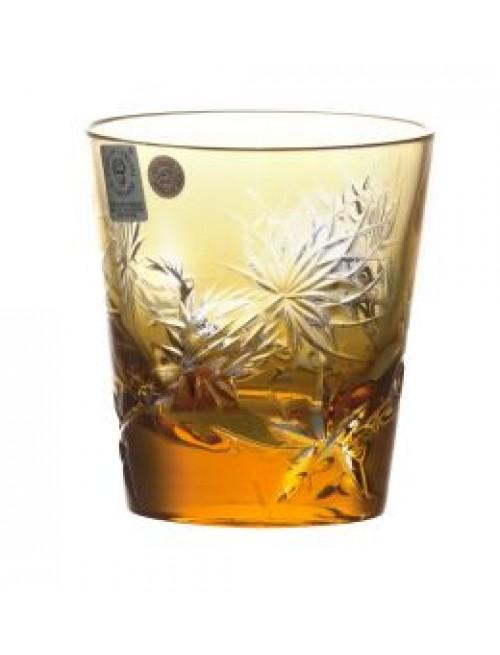 Szklanka Oset, kolor bursztynowy, objętość 250 ml