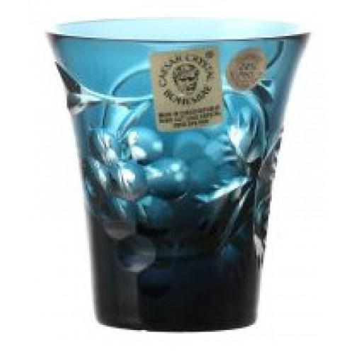 Likierówka Winogrona, kolor turkusowy, objętość 45 ml