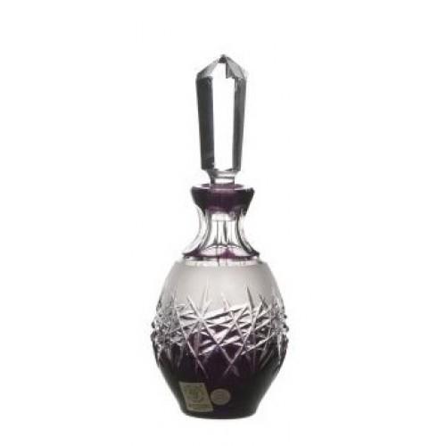 Flakon Szron, kolor fioletowy, objętość 130 ml