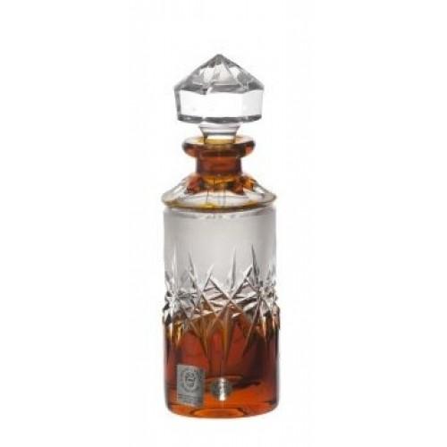 Flakon Szron, kolor bursztynowy, objętość 90 ml