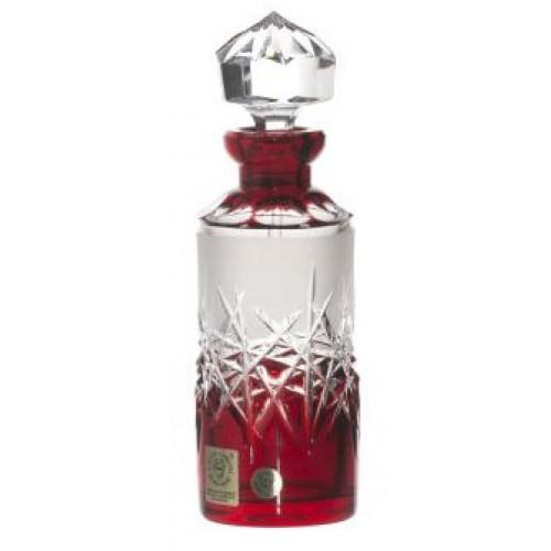 Flakon Szron, kolor rubinowy, objętość 90 ml