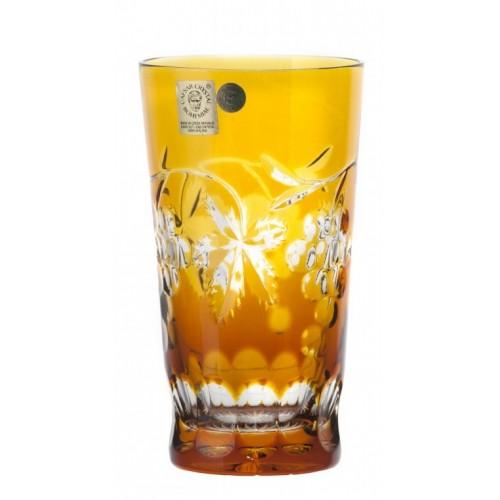 Szklanka Winogrona, kolor bursztynowy, objętość 320 ml