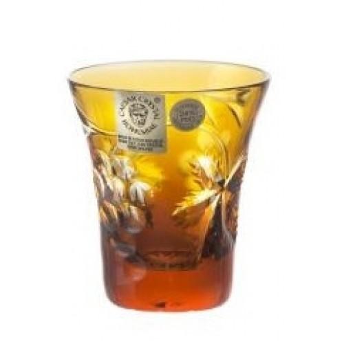 Likierówka Winogrona, kolor bursztynowy, objętość 45 ml