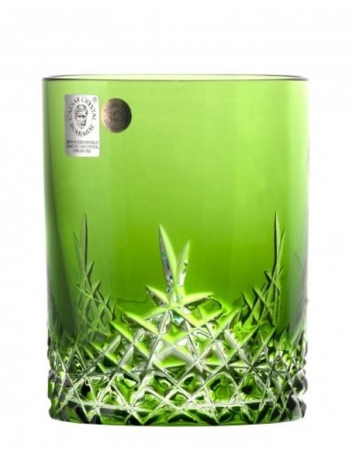 Szklanka Milenium, kolor zielony, objętość 320 ml