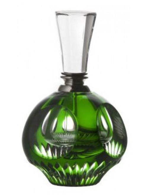 Flakon Mirer, kolor zielony, objętość 20 ml