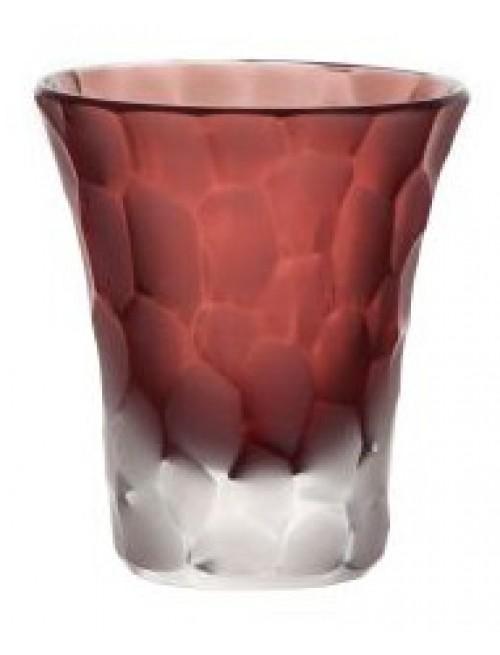 Likierówka, kolor rubinowy, objętość 45 ml