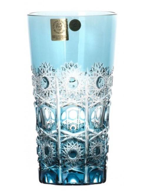 Szklanka Petra, kolor turkusowy, objętość 320 ml
