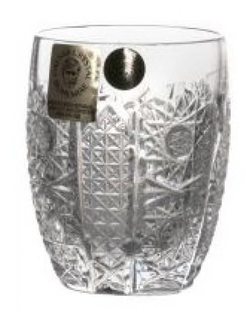 Likierówka Irys, szkło kryształowe bezbarwne, objętość 50 ml