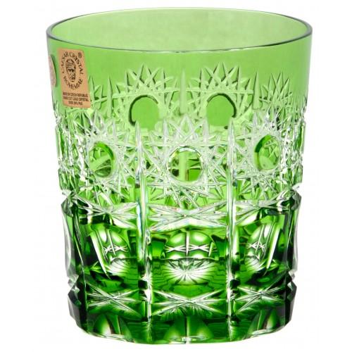 Szklanka Petra, kolor zielony, objętość 290 ml
