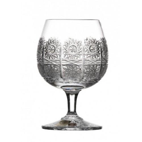 Szklanka Richmond brendy, szkło kryształowe bezbarwne, objętość 250 ml
