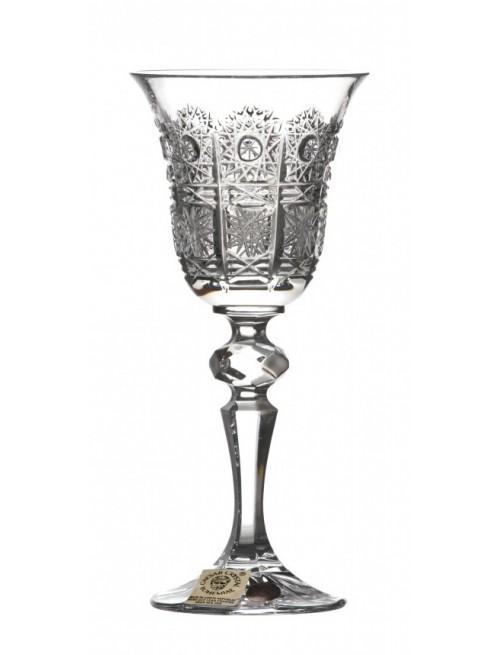 Szklanka Laura 500PK, szkło kryształowe bezbarwne, objętość 60 ml