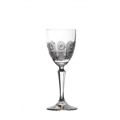 Kieliszek do wina Chamberly Desert 500PK, szkło kryształowe bezbarwne, objętość 140 ml