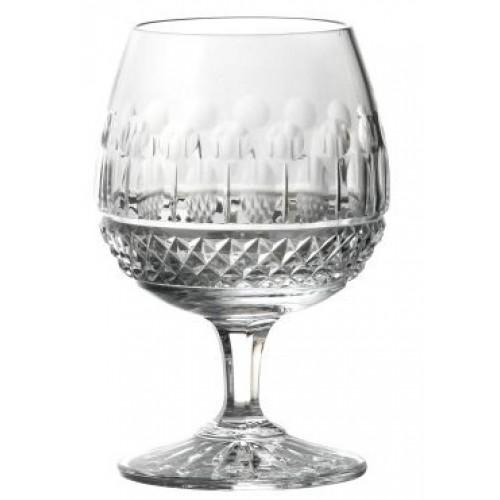 Kieliszek do brandy Richmond Tomy, szkło kryształowe bezbarwne, objętość 250 ml