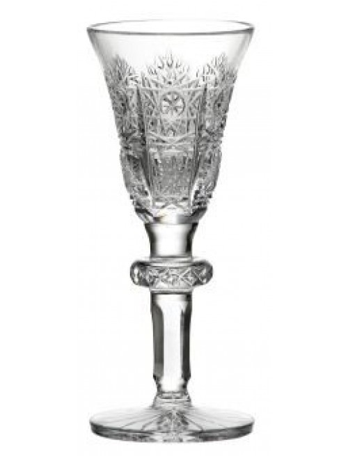 Szklanka 500PK, szkło kryształowe bezbarwne, objętość 30 ml