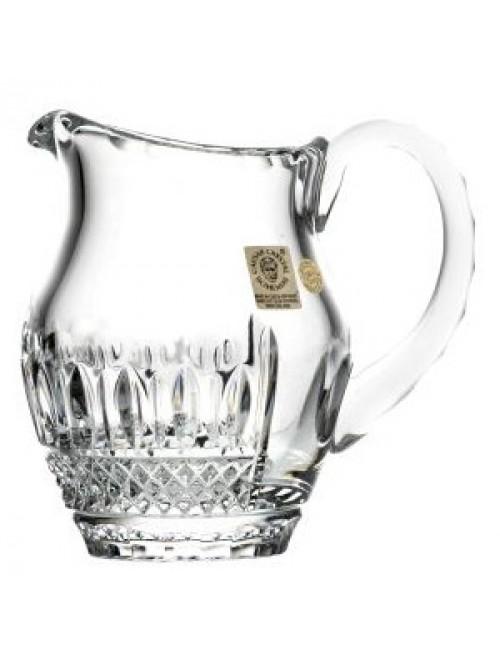 Dzbanek Tomy, szkło kryształowe bezbarwne, objętość 220 ml