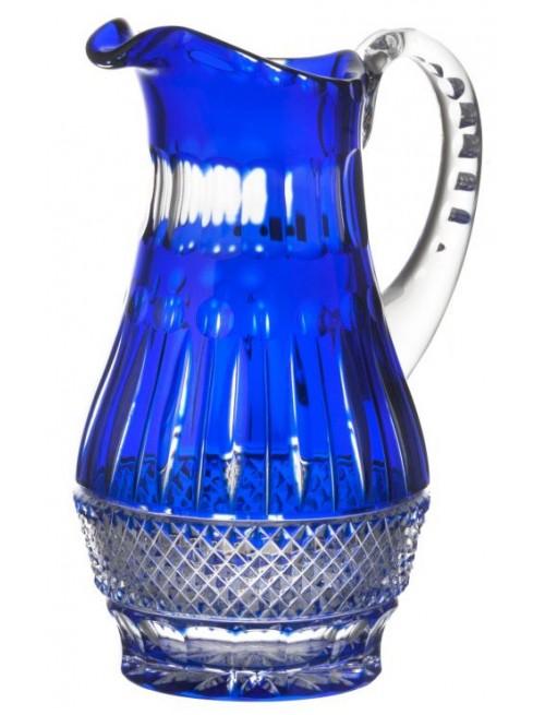 Dzbanek Tomy, kolor niebieski, objętość 1300 ml