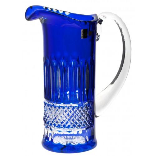 Dzbanek Tomy, kolor niebieski, objętość 1200 ml