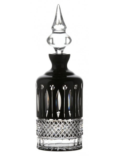 Butelka Tomy, kolor czarny, objętość 700 ml