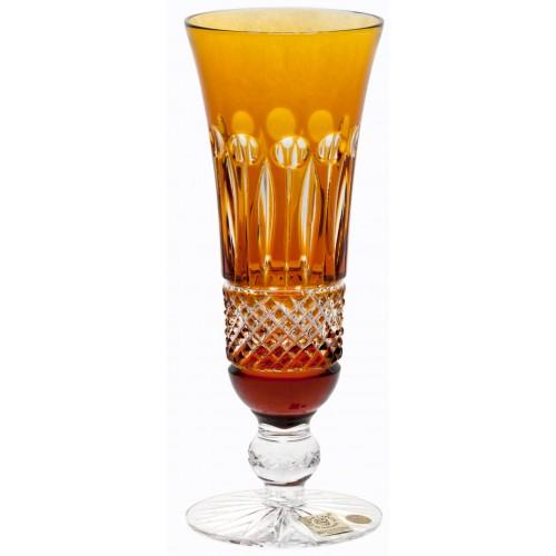 Lampka Tomy, kolor bursztynowy, objętość 150 ml