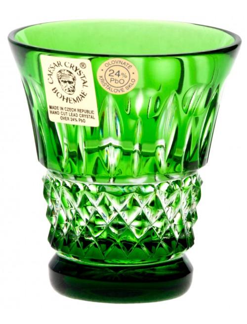 Likierówka Tomy, kolor zielony, objętość 50 ml