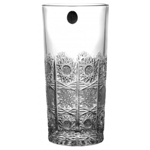 Szklanka 500PK, szkło kryształowe bezbarwne, objętość 350 ml