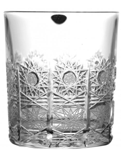 Szklanka 500PK, szkło kryształowe bezbarwne, objętość 320 ml