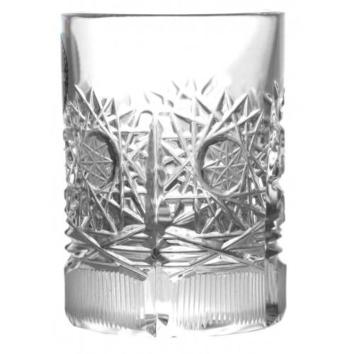 Likierówka 500PK, szkło kryształowe bezbarwne, objętość 25 ml