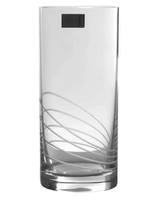 Zestaw Szklanka 2x, szkło bezołowiowe - crystalite, objętość 350 ml