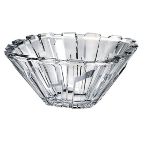 Półmisek Bolero, Szkło bezołowiowe - crystalite, średnica 210 mm