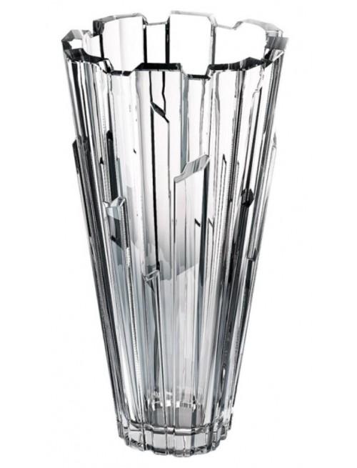 Wazon Bolero, Szkło bezołowiowe - crystalite, wysokość 305 mm